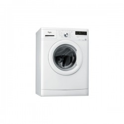 LAVE LINGE BLANCHE 9kg/1200trs WHIRLPOOL