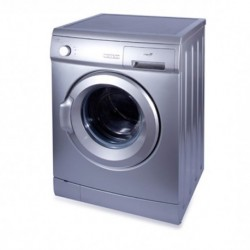 LAVE LINGE 6Kg / 800Trs SILVER WHIRLPOOL
