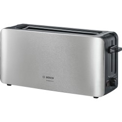 GRILLE PAIN 1090W INOX
