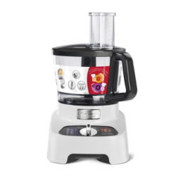 ROBOT DOUBLE FORCE 1000W BLENDER , CHOPPER , 2 DISCS