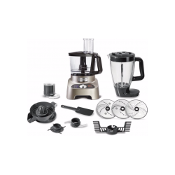 ROBOT DOUBLE FORCE 1000W BLENDER , CHOPPER , 3 DISCS