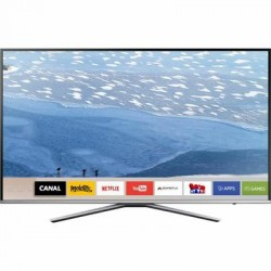 "ECRAN LED 49""  SMART ULTRA SLIM SAMSUNG"