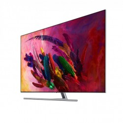 "SMART TV QLED 65"" UHD SAMSUNG"