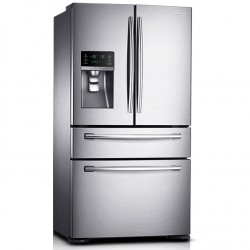 REFRIGERATEUR SIDE BY SIDE 850L INOX ( FRENCH 4-STS) SAMSUNG