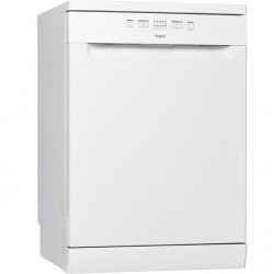 LAVE VAISSELLE BLANCHE 5 prg. 13 couverts WHIRLPOOL