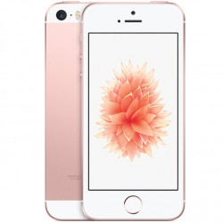 IPHONE SE 16GB ROSE GOLD APPLE