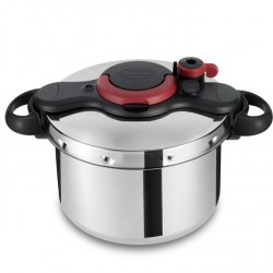COCOTTE CLIPSO MINUT EASY 6 L TEFAL