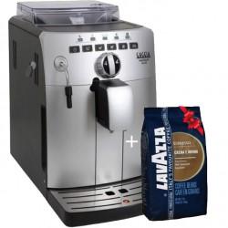 MACHINE A CAFE EXPRESSO AUTOMATIQUE GAGGIA NAVIGLIO DE LUXE