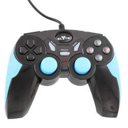 Manette gaming filaire RENEGADE TNB