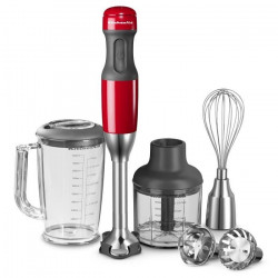 MIXEUR PLONGEANT AVEC FIL ROUGE EMPIRE KITCHEN AID