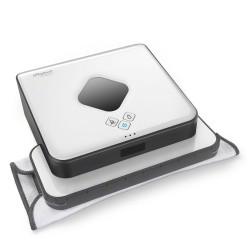 ROBOT LAVEUR DE SOLS iROBOT Braava 390T