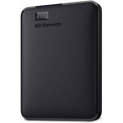 DISQUE DUR ELEMENTS HDD 2TB USB 3.0 WESTERN DIGITAL