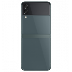 SMARTPHONE GALAXY Z FLIP 3 GREEN (8+256GB) SAMSUNG
