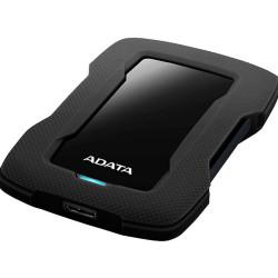 DISQUE DUR EXTERNE ANTI CHOC SLIM 1TB USB 3.1 ADATA