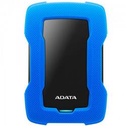 DISQUE DUR EXTERNE ANTI CHOC SLIM 2TB USB 3.1 ADATA