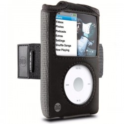ETUI SPORT POUR IPOD PHILIPS