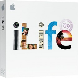 ILIFE '09 Family Pack Français' APPLE