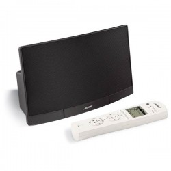 RoomMATE SPEAKER SYSTEM PS+RC48S/PMC-IIB 39036 BLACK BOSE