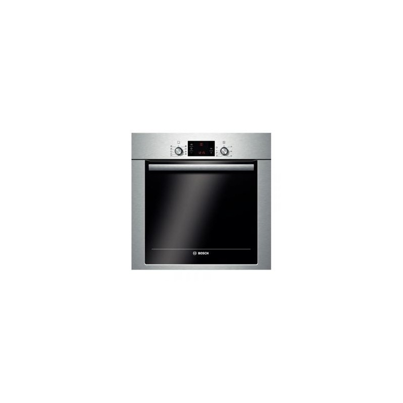 FOUR ENCASTRABLE 60CM INOX BOSCH  Boutique en ligne