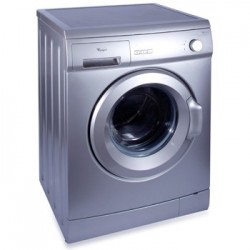 LAVE LINGE 7Kgs/1200 Trs silver Whirlpool