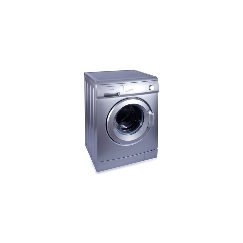 lave linge 7kgs 1200 trs silver whirlpool boutique en ligne tangerois. Black Bedroom Furniture Sets. Home Design Ideas
