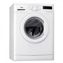 Lave linge 1200 trs/7 Kg blanc whirlpool