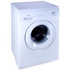 LAVE LINGE FRONTALE 6KG/ 600 trs BLANC WHIRLPOOL