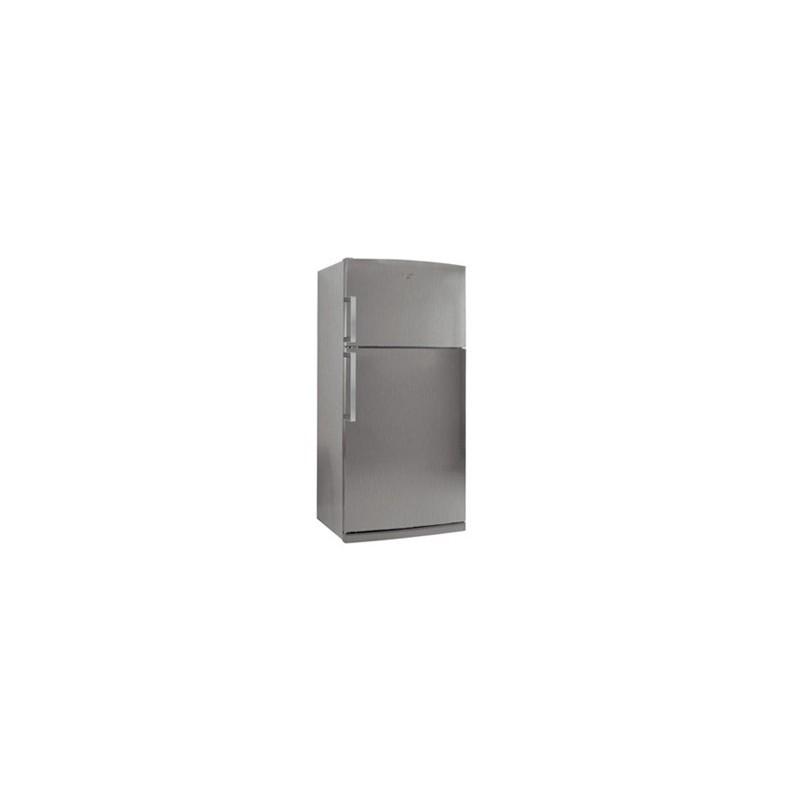 Refrigerateur Whirlpool 475 L Inox Boutique En Ligne Tangerois