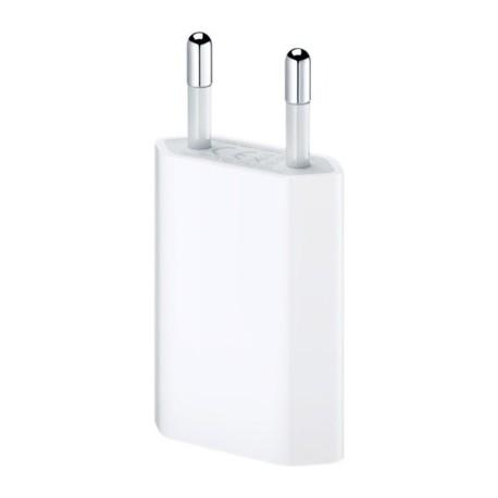 ADAPTEUR SECTEUR USB 5W APPLE