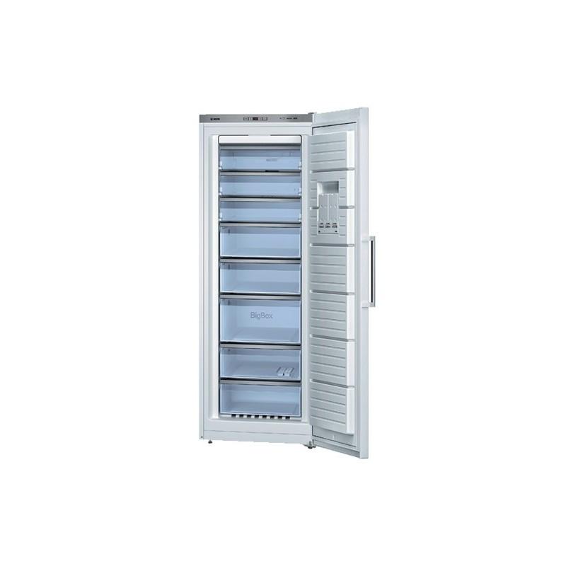 congelateur bocsh a no frost 8 tiroirs blanc boutique. Black Bedroom Furniture Sets. Home Design Ideas