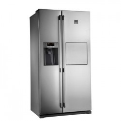REFRIGERATEUR SIDE BY SIDE 620 litres ZANUSSI