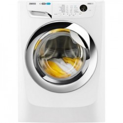 LAVE LINGE BLANCHE 10KG/1400Trs A+++ ZANUSSI