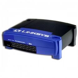 EtherFast 10/100 16-Port Desktop Switch LINKSYS