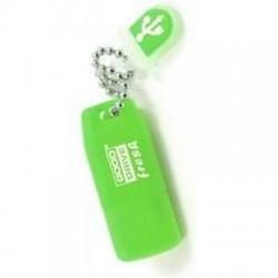 USB 8 GB GOODDRIVE FRESH LIME GOODRAM