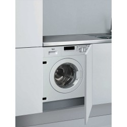 LAVE LINGE  INTEGRABLE 7KG WHIRLPOOL