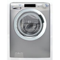 LAVE LINGE 8 kg / 1300tr SILVER  31006138 CANDY
