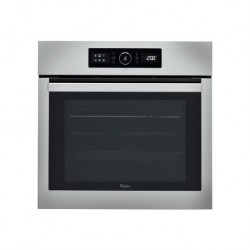 FOUR ELECTRIQUE 60CL INOX WHIRLPOOL