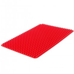 NAPPE FOUR ROUGE SILICONE