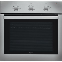 FOUR ENCASTRABLE INOX WHIRLPOOL