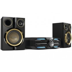CHAINE HI-FI SYSTEM BLUETOOTH 720W PHILIPS
