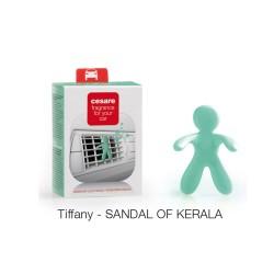 DIFFUSEUR D'AROMES Cesare Sandal Of Kerala (0262)