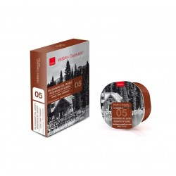 SET 2 Capsules On Air Rosewood Of Quebec (6856)