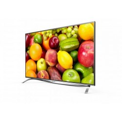 "ECRAN LED 49"" UHD SMART BRANDT"