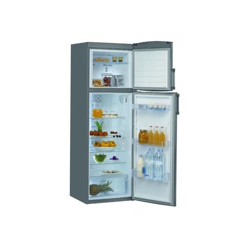 Refrigerateur Dp Nf 420l Inox Whirlpool Boutique En Ligne Tangerois