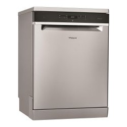 LAVE VAISSELLE 14 COUVERTS INOX 60CM WHIRLPOOL