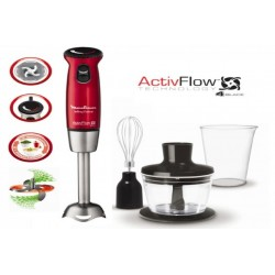 MIXEUR PLONGEANT INFINYFORCE 750W MOULINEX